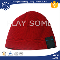 China custom unisex bluetooth beanie hat with headphone wholesale