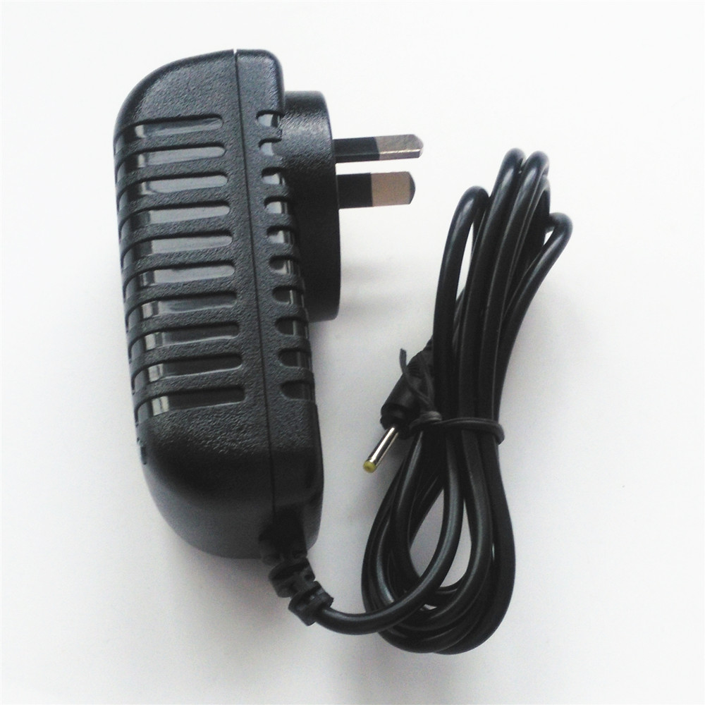 AU 9V 2.5A AC to DC 100V-240V Converter 9V 2500mA Switching Power Supply Adapter 2.5*0.7mm
