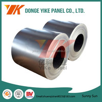 0.20*1250mm/cold rolled/glavanized roofing philippines/GI/hot dipped galvanized steel coil in competitive price in shandong yike