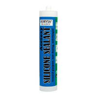 GS-Series Item-A301Vblack rtv silicone rubber adhesive sealant