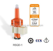 Factory price solas marine rescue equipment life buoy ring light with self-ignition Lithium battery CCS/EC/ZY