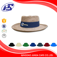 wholesale china import kids straw hat led