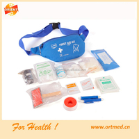 2015 safety first aid kit, outdoor medical bag