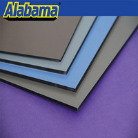 OEM silver mirror building finishing materials, interior tongue and groove wall cladding