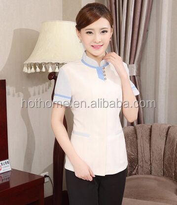 Wholesale Good Quality Women Clothing Bank Office Uniform