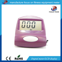 new style fitness meter