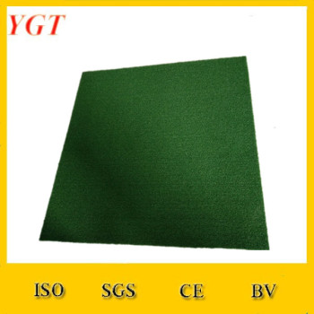 Non-woven Cloth Golf Equipment / Golf Practice Mat