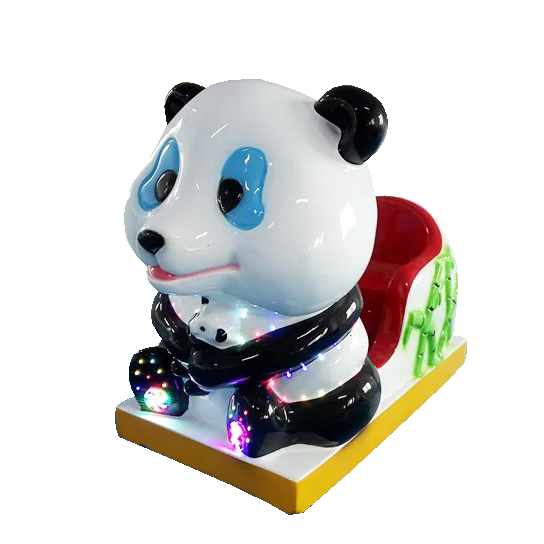 Fiberglass Material And (<strong>W</strong>*<strong>D</strong>*H)<strong>110</strong>*55*100CM Size Electric Kiddie Ride For Shopping Mall