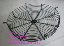 Industrial metal stamping cooling fan guard cover