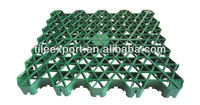 plastic grid gravel
