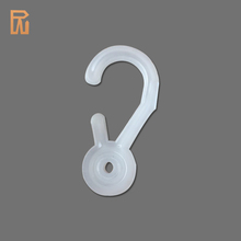 Customized supplier various type small plastic clips for clothes
