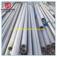 warehouse type sale for stainless steel hollow bar