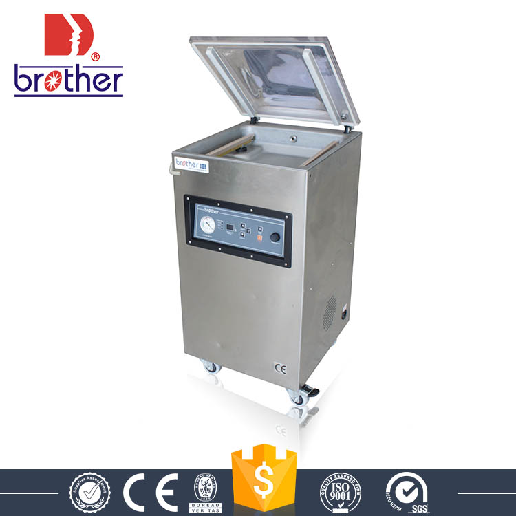 Brother Factory direct Sale Stainless Steel Vacuum Packing Machines