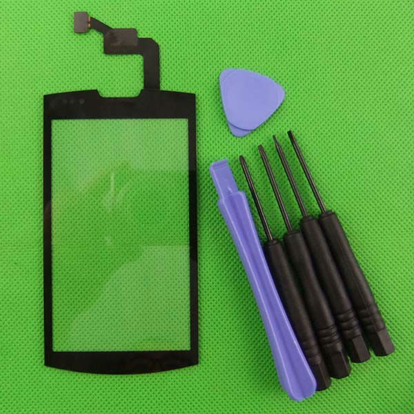 Touch Screen Digitizer for LG Optimus 7 E900