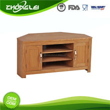 Quality Assured Popular Design FDA/LFGB/REACH Factory Direct Price Own Lcd Tv Stand