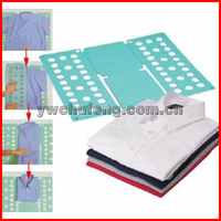 Free Shipping ADULT Magic Clothes Laundry Folding Boards flip fold
