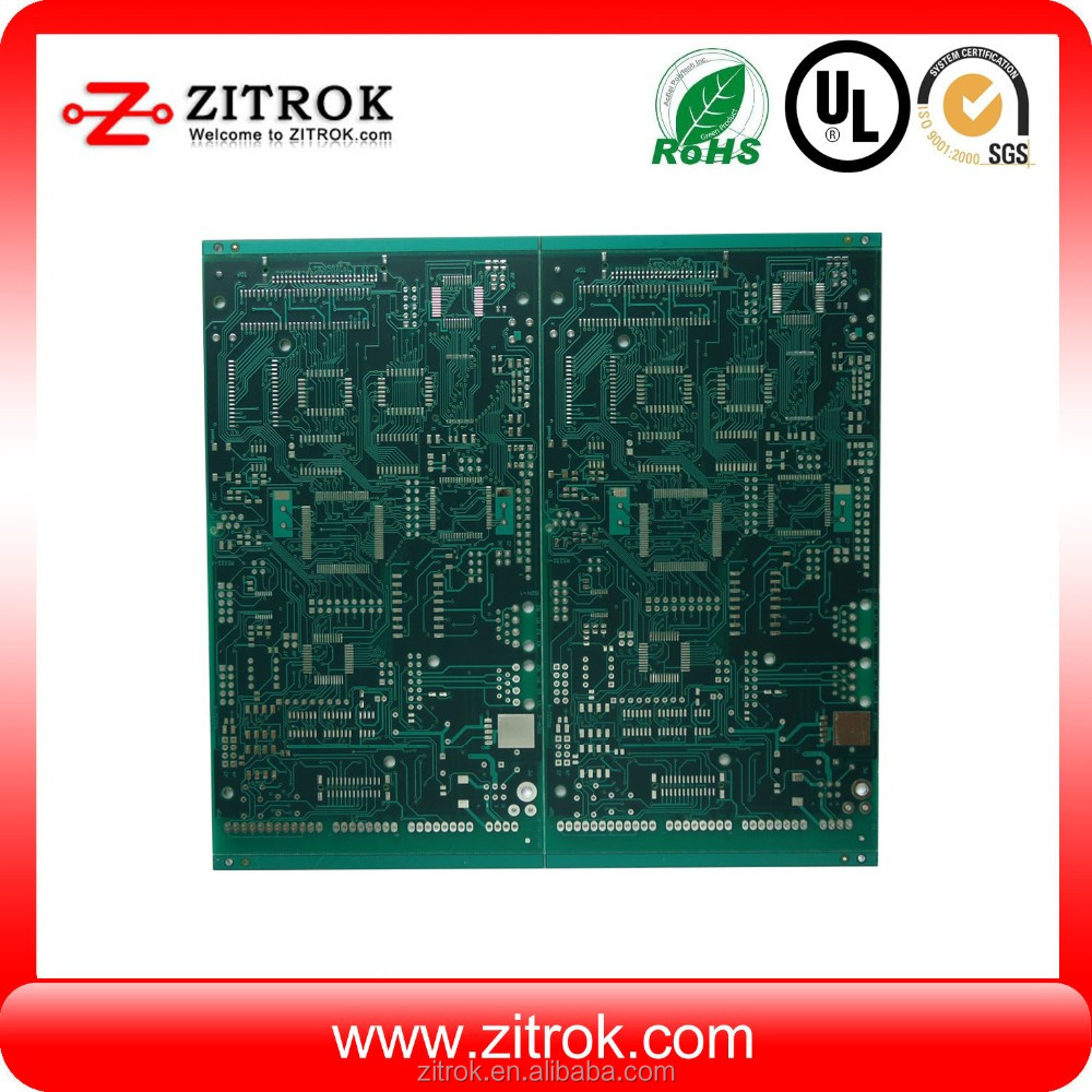 Precision PCB Milling Drilling Machine Micro Multi Hole CNC Machine for Processing Printed Circuit