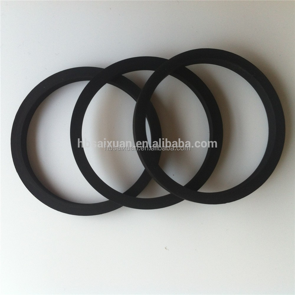 Nbr70 Flat Rubber Washers/ Oem Gasket For Pvc Pipe - Buy Rubber ...