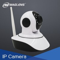 Intelligent alarm motion detect real time image two way intercam top rated photo wifi pc camera