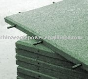 interlocking recycle Rubber tiles for Horse
