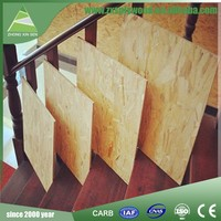 osb manufacturer in linyi
