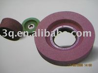 grinding wheel recessed one side/bonded grinding wheels/abrasive tools