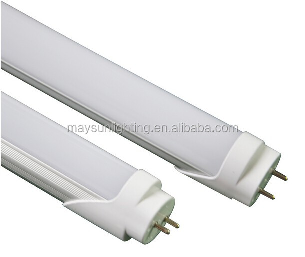 High lumen CE RoSH led japan tube T8 LED tube light 120 degree 18W 4 feet led tube