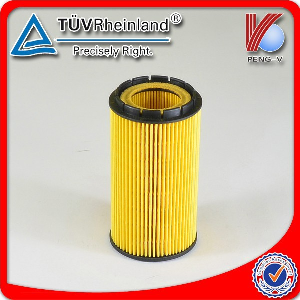 OE33002,HU8010z,07C115562E,E314H01D58,OX557D China wholesale factory price oil filter with high quality