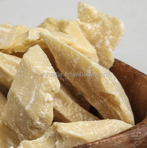 Hot sale Raw Material Cocoa Butter For chocolate/cosmetics