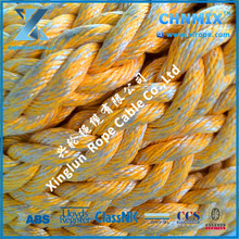 CHNMIX 8 strand PP/PET Rope in stock