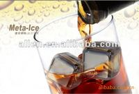 Hot Selling Whiskey Stones Stainless Steel Ice Cube
