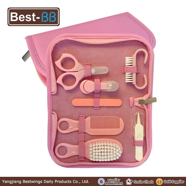 Oem Manufacture Baby Manicure Set/ Manicure Set Nail Clipper ...