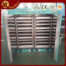 Industrial tray plastic cabinet maize drying machine/Cabinet dry oven dryer
