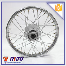 Cheap motorcycle spoke wire rim 16 wheel