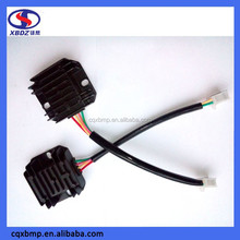 GY6 4 line scooter voltage Regulator Rectifier for pakistan