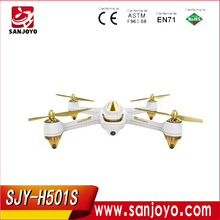 Hubsan H501S X4 5.8G FPV GPS Brushless motor rc drone follow me drone RC Quadcopter With HD 1080P Camera SJY-Hubsan X4 H501S