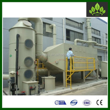 waste gas/VOCs filter use SS Organic Waste gas Treatment System