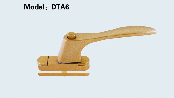 Curtain wall accessories DTA6