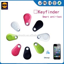 8g Mini Cheap Anti-Lost Alarm bluebluetooth keyfinder For Pets Wallets Kids