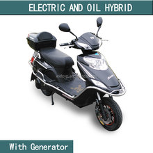china 400cc electric scooter motorcycle with 3000w