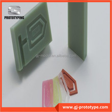 Guangzhou rapid prototype injection plastic mold famous car parts by injection mold makers