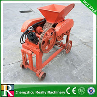 Coal Powder Ball Press Making/briquette/briquetting Machine/equipment/plant/mechanical