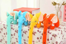 2015 new product adorable elephant growth chart for kids ,height measurement toys