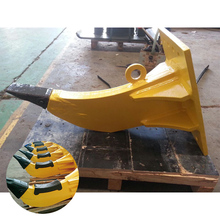 single shank ripper fit for pc200 excavator