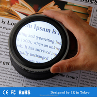 Smolia-RC Best quality led magnifier desktop for utility