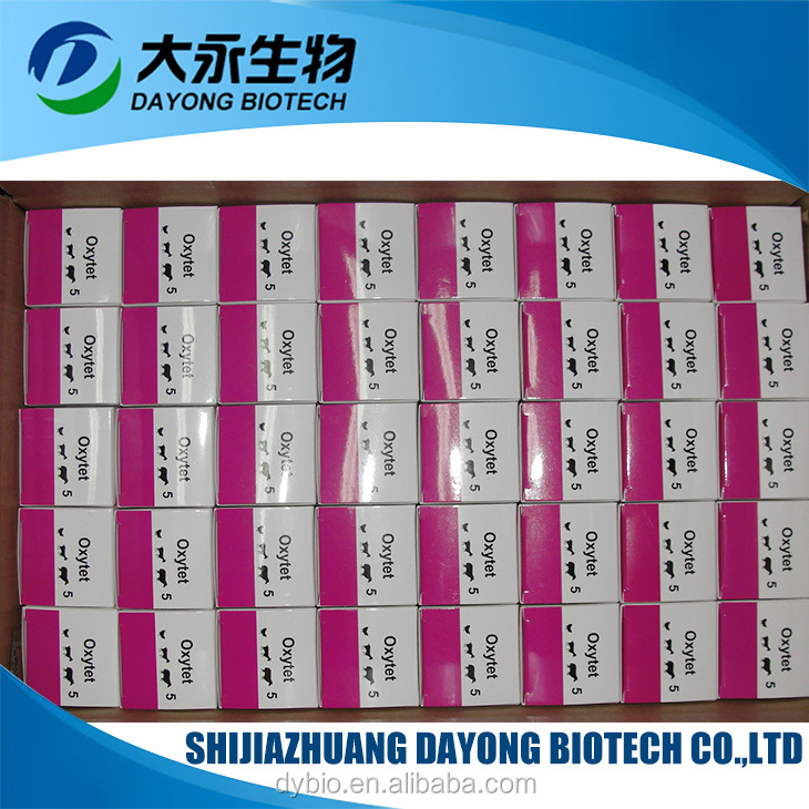 Best Selling Vet Drugs For Pigs Injectable Oxytetracycline