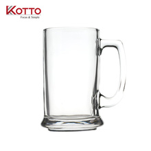 high quality elegant beer glass mug beer stein