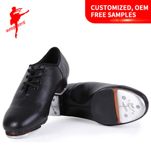 women and men Tap dance shoes 10141