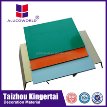 Alucoworld washable wall panels wall cladding panel