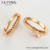 12888 Xuping Jewelry Fashion Hot Sale Wedding Ring Set with 18K Gold Plated